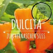 Dulcita - Gemüse des Jahres 2017 (Quelle:Volmary)