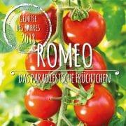 Romeo - Gemüse des Jahres 2018